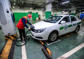 China announces plans to produce NEVs