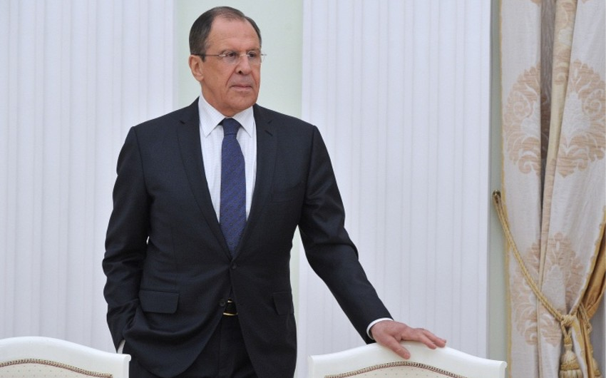 Lavrov: Nobody wants Karabakh conflict to move to hot phase