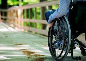 За четыре месяца около 10 тыс. граждан получили инвалидность