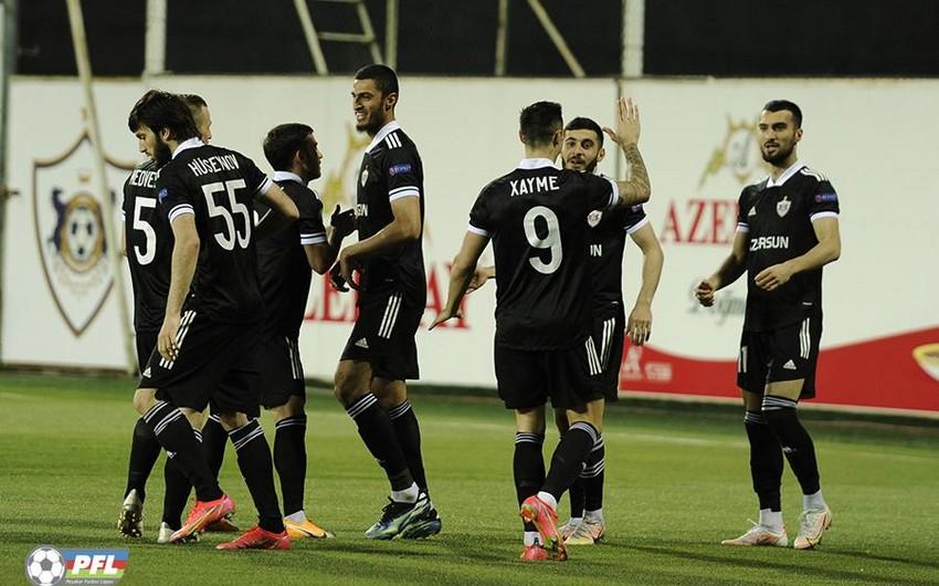Нефтчи и Карабах разыграют титул чемпиона в очной встрече