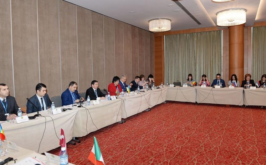 Bakıda EUROSAI-ın işçi qrupunun toplantısı keçirilir