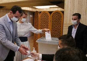US urges not to recognize legitimacy of 2021 Syrian polls
