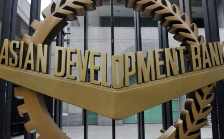 ADB Azərbaycana yeni iri kredit ayıracaq