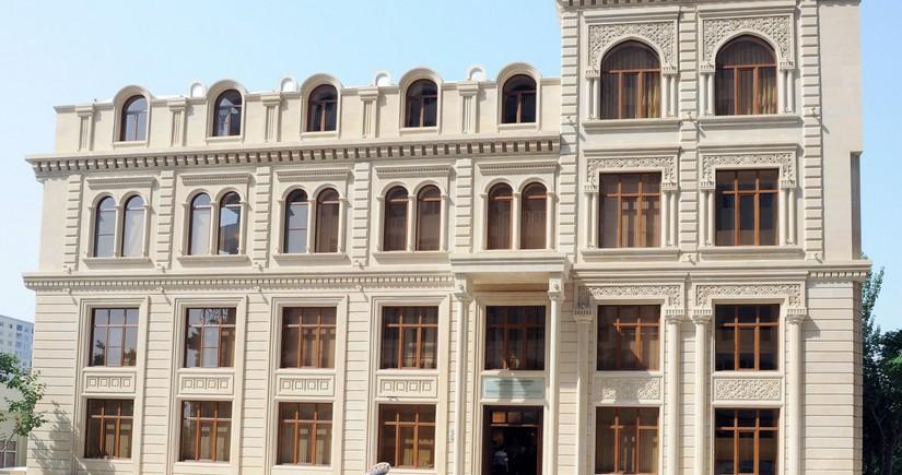 Председатель азербайджанской общины Карабаха встретился с дипломатами
