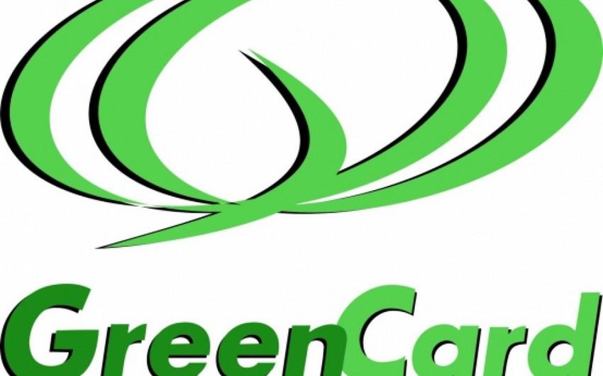 Azərbaycan Green Cardı Rusiya üçün dondurub