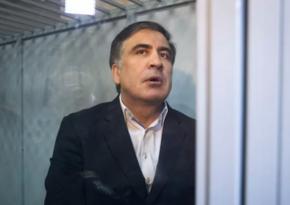 Mixeil Saakaşvili xəstəxanaya yerləşdirilməyə razıdır