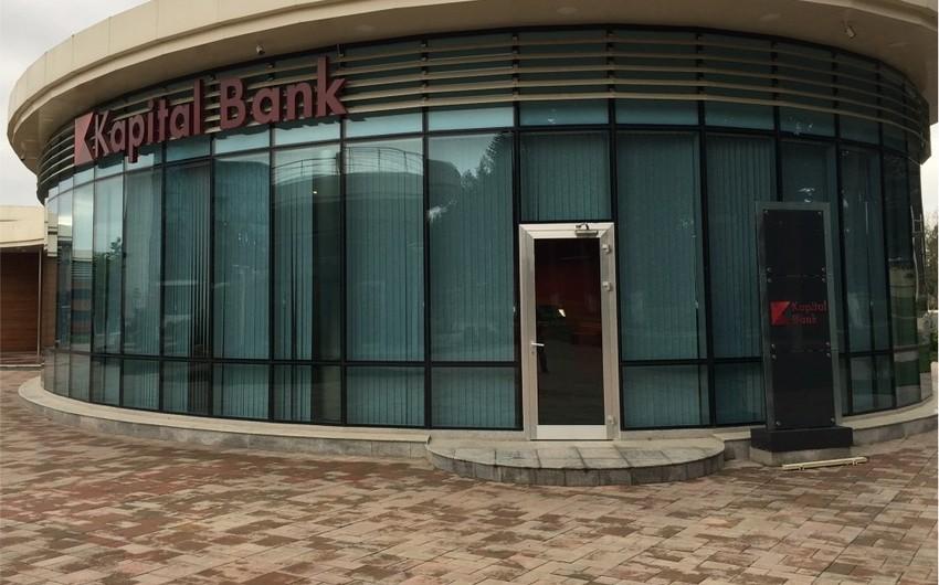 Kapital Bankın 100-cü filialı istifadəyə verilib