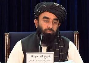 Taliban's PM meets representatives of Russia, China and Pakistan