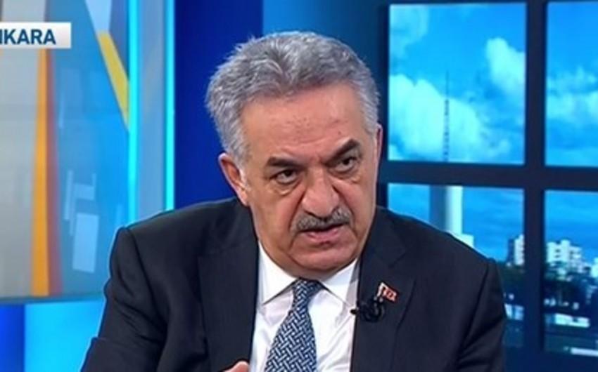 """Hayati Yazıçı: """"AKP-nin növbəti qurultayı payıza saxlanılmaya bilər"""""""