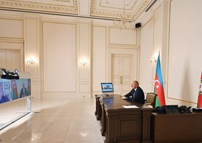 President Ilham Aliyev interviewed by Italian La Repubblica newspaper – FULL TEXT