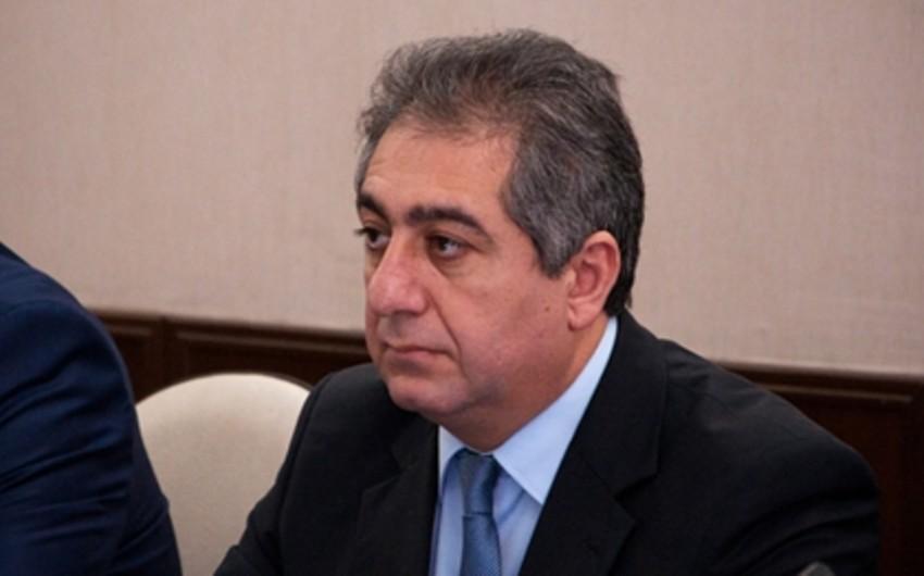 Еще один сторонник Губада Ибадоглу покинул ряды партии Мусават