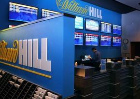 Оператор казино Caesars покупает букмекера William Hill
