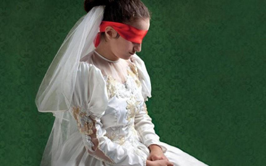 Правозащитница бьет тревогу в связи с ранними браками