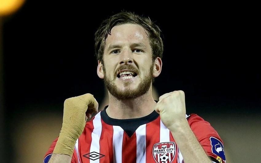 Ирландский футболист найден мертвым спустя сутки после матча
