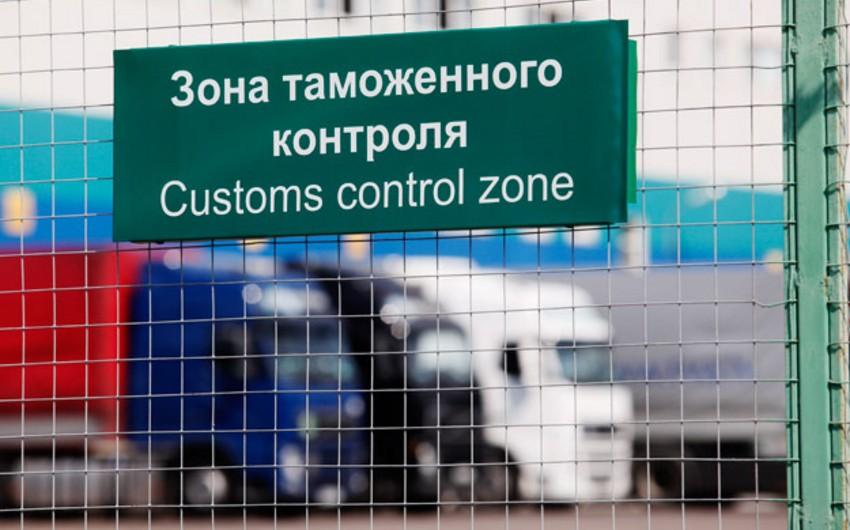 Belarus ərazisindən Kalininqradda istehsal olunan elektron məhsulların aparılmasını dayandırıb