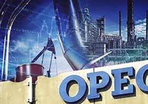 OPEC+ razılığı çərçivəsində öhdəliklər 109% yerinə yetirilib