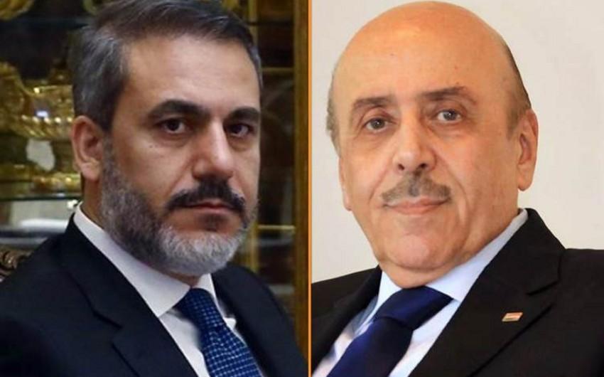Türkiyə və Suriya kəşfiyyat idarələrinin başçıları görüşəcək