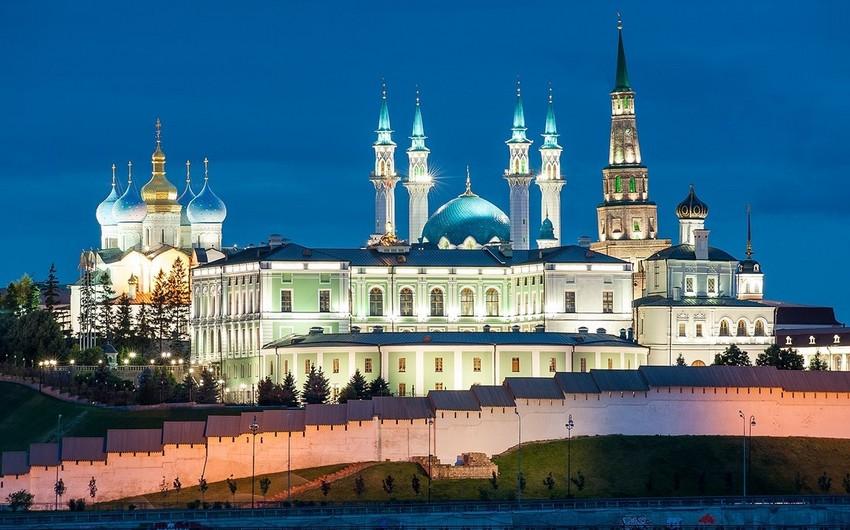Two Azerbaijani films recognized best at the Kazan Film Festival