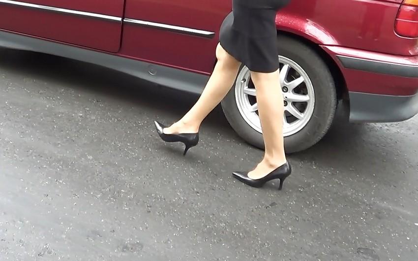 В Баку автомобиль сбил 51-летнюю женщину