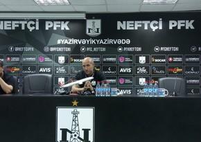 Neftçinin baş məşqçisi: Dinamo tam hazır vəziyyətdədir