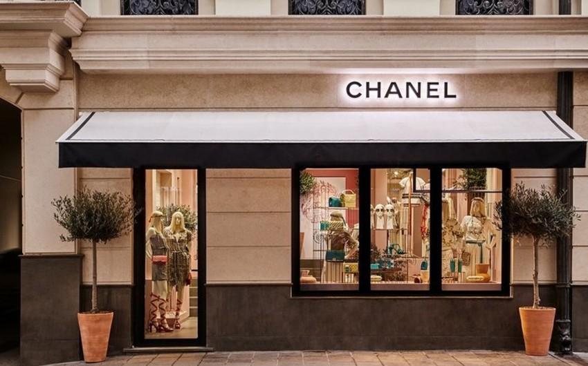 Chanelin baş direktoru soyğuna məruz qalıb