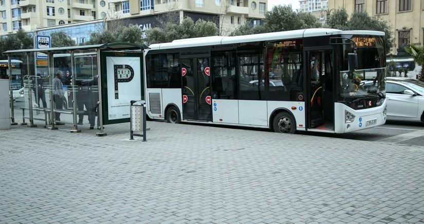 Azerbaijan to prefer public transport during international events