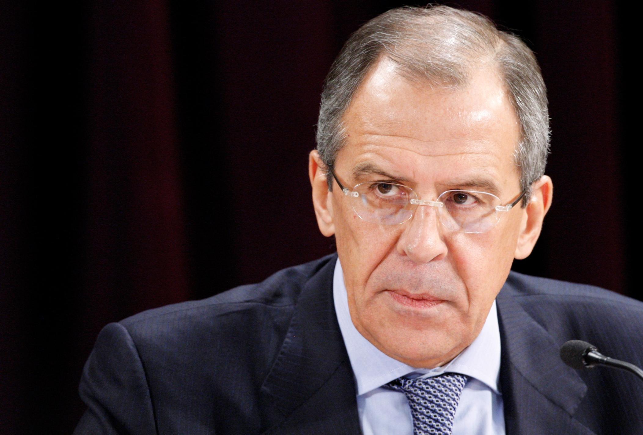 Глава МИД России прокомментировал вопрос проведения переговоров между Газпромом и Грузией