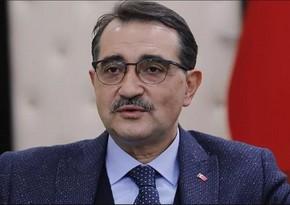Фатих Донмез: Турция будет укреплять с Нахчываном сотрудничество и в сфере энергетики