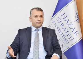Secretary General HASEN: Petlim port will carry cargo we would like to implement historically - INTERVIEW