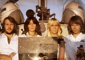 ABBA выпустит неизданную песню 43-летней давности
