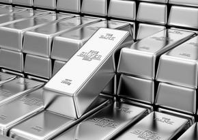 AzerGold qızıl və gümüş satışından gəlirlərini 29% artırıb
