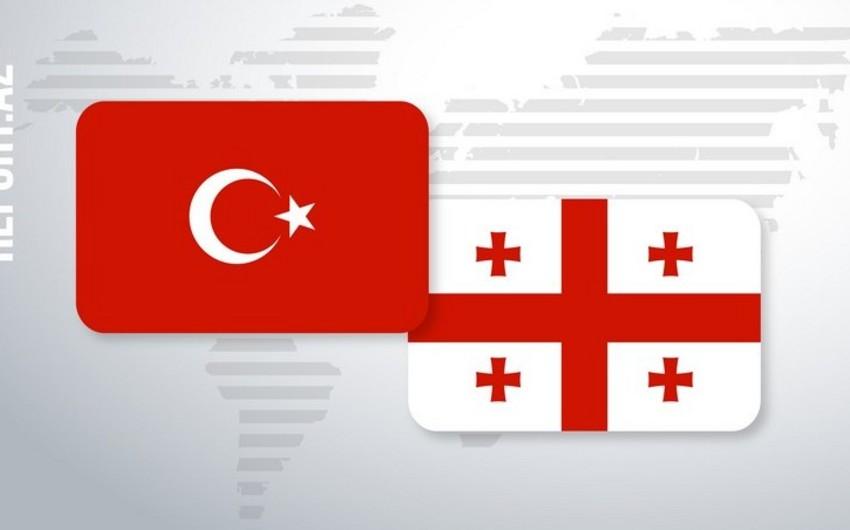 TürkiyəGürcüstanda birgə hərbi müəssisələr yarada bilər