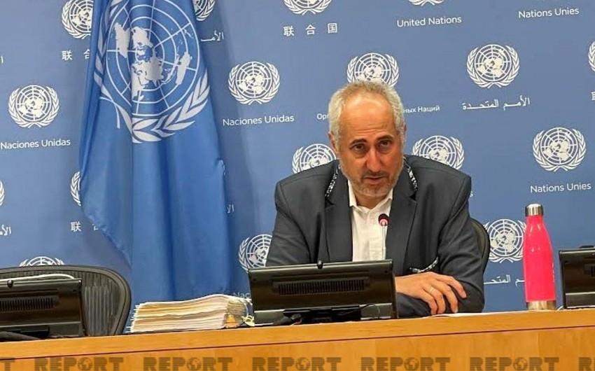 UN resumes humanitarian flights to Afghanistan