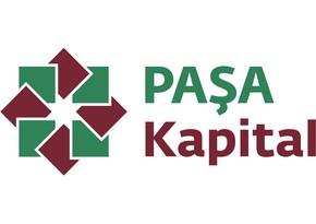 """""""PAŞA Kapital İnvestisiya Şirkəti"""" baş ofisinin yerini dəyişib"""