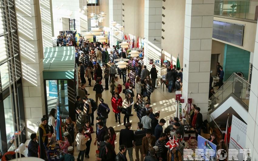 ADA Universitetində IV Beynəlxalq Festivalın açılışı olub