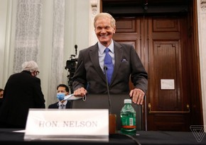 Senate confirms Bill Nelson to head NASA