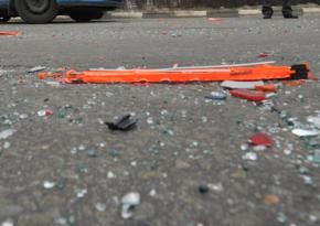 Ten die in weekend road accidents in Azerbaijan