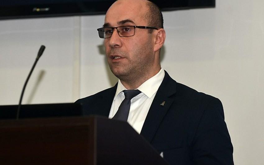 Представитель УЕФА: В Азербайджане сокращаются случаи подозрительных игр - ИНТЕРВЬЮ