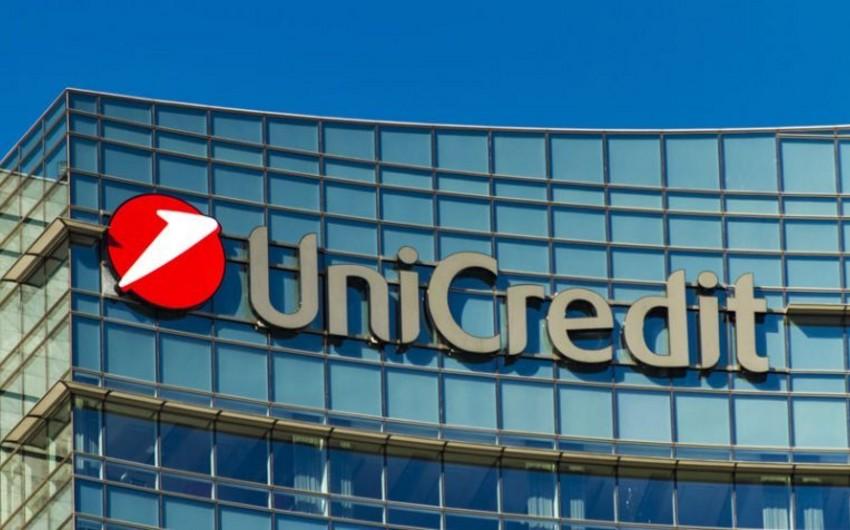 İtaliya bankı Türkiyə bankındakı payını azaldır