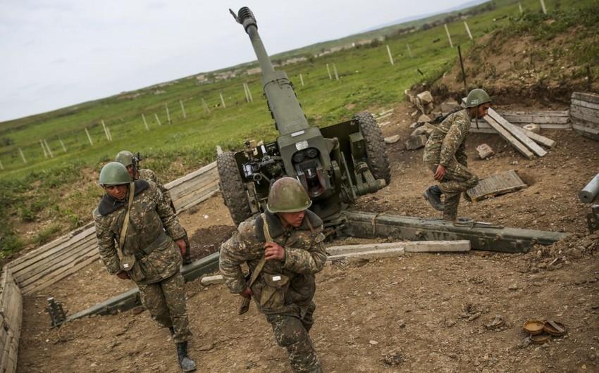 Axtarışda olan cinayətkar Ermənistan ordusunda xidmət edirmiş