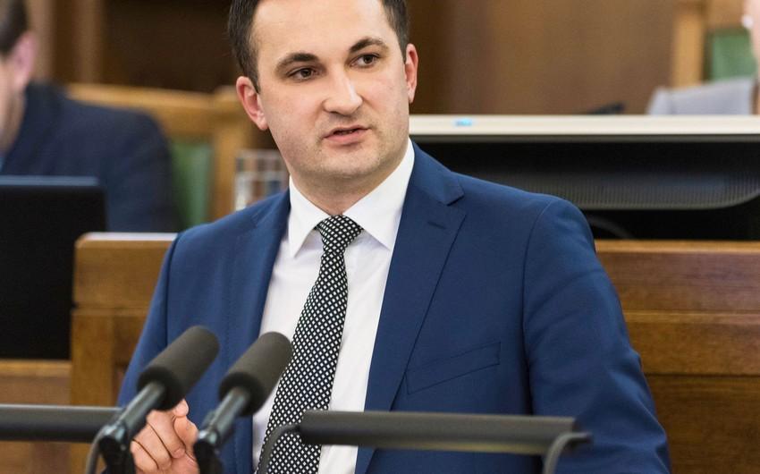 Latviya Seyminə seçkilərdə azərbaycanlı deputat seçilib