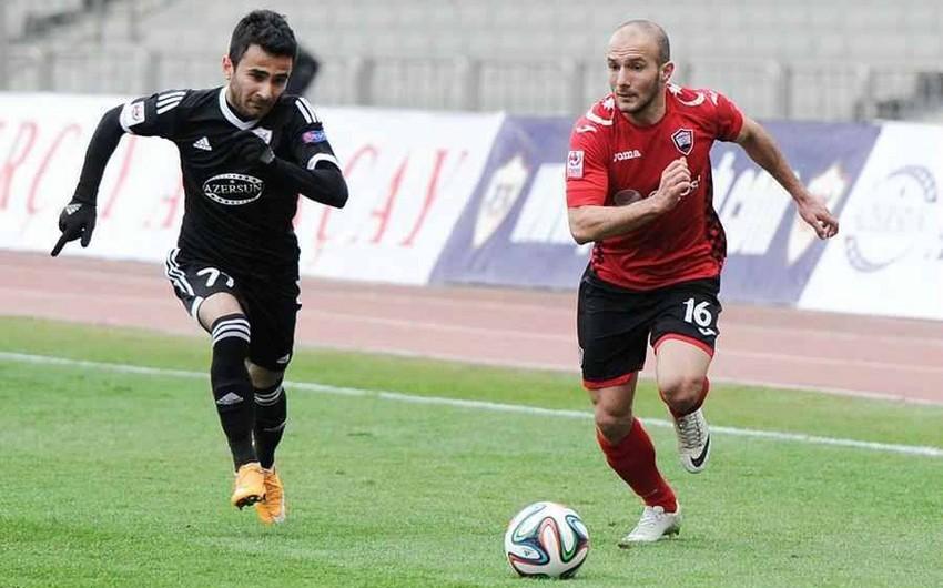 Azərbaycanda danışılmış oyunlarda şübhəli bilinən daha bir futbolçunun adı açıqlanıb
