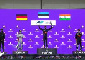 Formula 2: İkinci sprint yarışının qalibi bilindi - YENİLƏNİB - 2