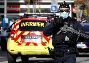 В Барселоне 23 полицейских пострадали во время беспорядков
