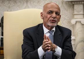Страницу бывшего президента Афганистана Ашрафа Гани в Facebook взломали