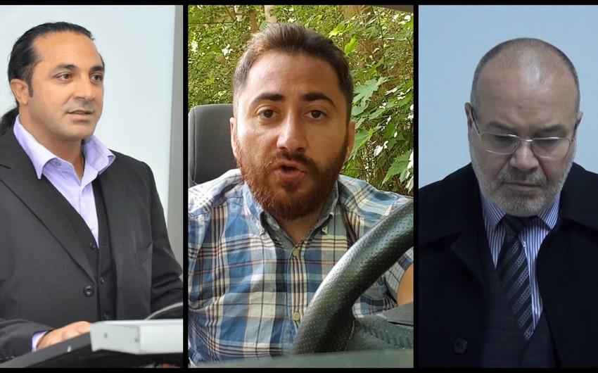 Qurban Məmmədov, Orduxan Bəbirov, Tural Sadıqlı və digərləri beynəlxalq axtarışa verildi