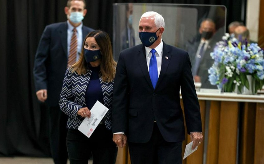 Adviser to US Vice President Mike Pence tests positive for COVID-19