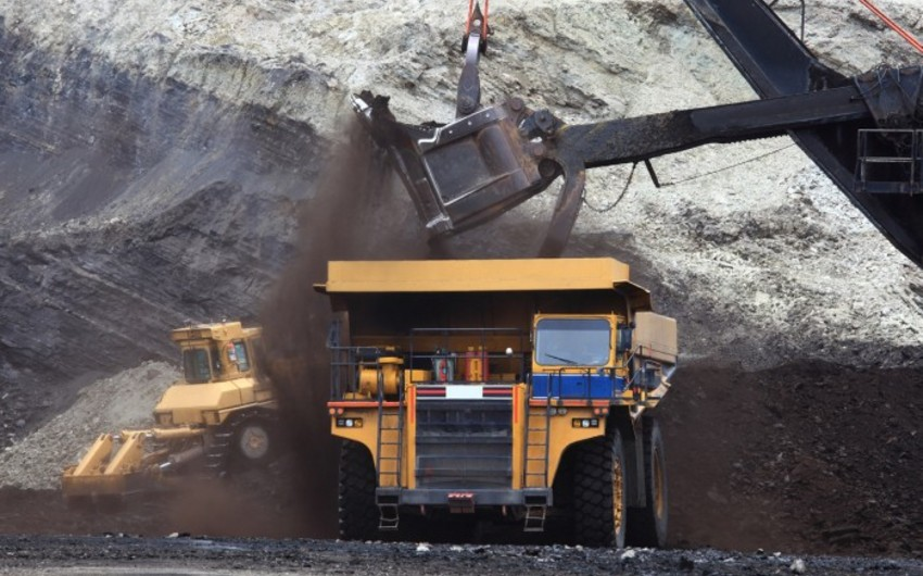 "Anglo-Asian Mining"" hasilatını azaldıb"