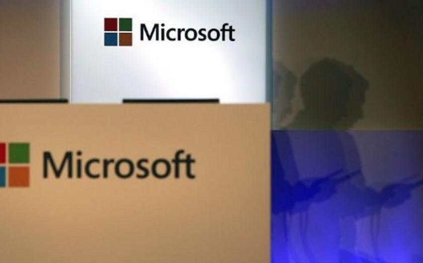 """""""Microsoft"""" 1200 nəfər reklam işçisini ixtisar edir"""