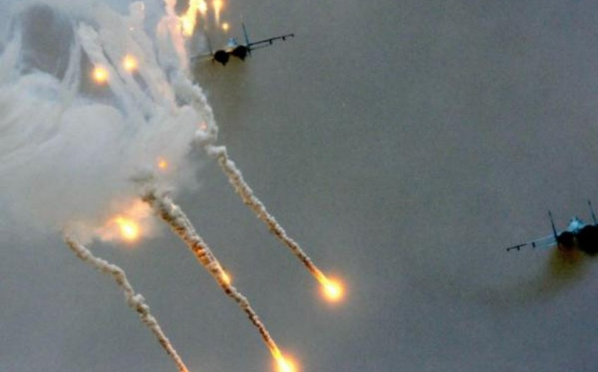 В результате авиаудара США в Афганистане погибли 12 полицейских